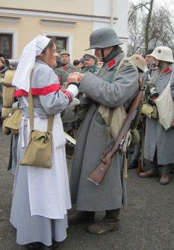 Фестиваль в Скоках: экскурсия в усадьбу Немцевичей и игра в «войнушку»