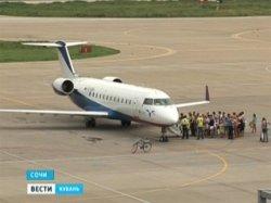 Курорты Кубани и Беларусь свяжет «воздушный мост»?