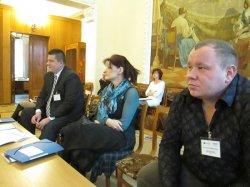 Состоялся круглый стол «Замки Беларуси»: ход реализации  и перспективы государственной программы»