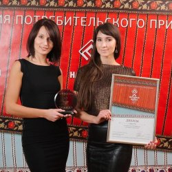 TEZ TOUR стал победителем премии «Народная марка Беларуси 2015» в номинации «Туроператор»!