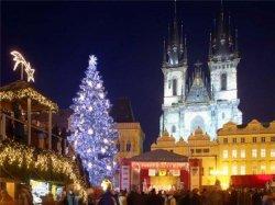 В этом году Чехию ожидает туристический рекорд