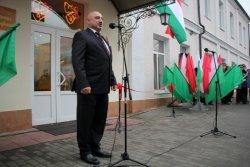 В Бресте открылось Почетное консульство Венгрии