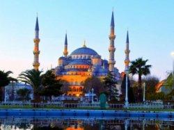 К новогодним праздникам Turkish Airlines вводит акционные тарифы на рейсы из Киева в Стамбул