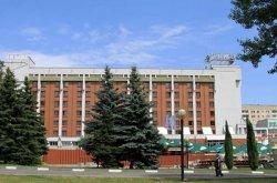 В фойе гомельской гостиницы «Турист» был избит охранник