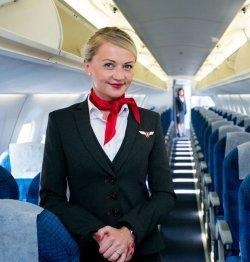 Air Lituanica пожелала белорусам еще чаще летать из Вильнюса