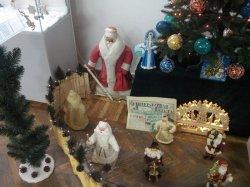 «Музей ёлочных игрушек» в Минске