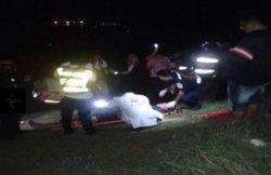 В Таиланде российский турист выжил после падения в море на авто с 250-метровой скалы