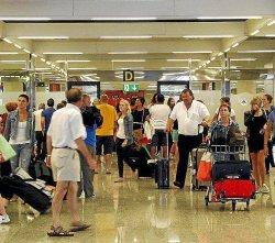NT Incoming: на Майорке российский турист эквивалентен пяти британским