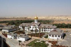 Иордания создаст туристические маршруты для православных верующих