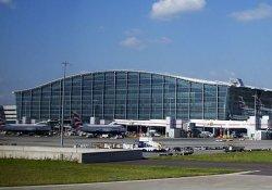Три британских аэропорта оказались перед угрозой забастовки в канун Рождества