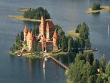 27 января Travel Connections приглашает на workshop «Литва: туристический потенциал и новые возможности»