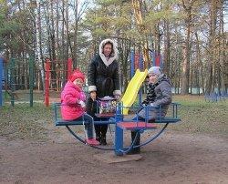 В Гродно детский санаторий «Неман-72» стал взрослым