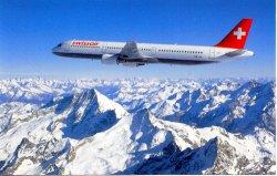 Swiss Air: Билеты на рейсы в Россию подешевеют