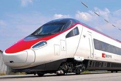 Между городами Польши запустили скоростные поезда