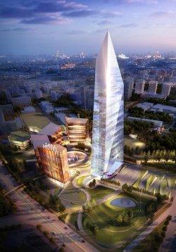 В Минске появится отель премиум-класса Radisson Blu