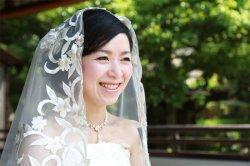 Японский туроператор предлагает свадебные туры с подставным женихом