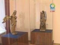 В Гродно открылась рождественская выставка «Анёльскi шлях да Хрыста»