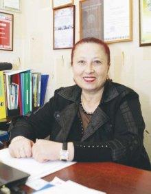 Людмила Мачульская: «День рождения нашей фирмы мы празднуем в тяжелых условиях, но оптимизма не теряем!»