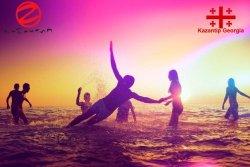 Фестиваль «КаZантип» переезжает в Камбоджу