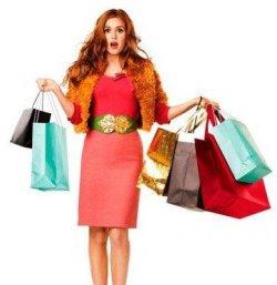 В магазинах мира начинаются сезоны распродаж