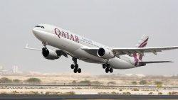 Qatar Airways — самая «любимая авиакомпания» на Facebook