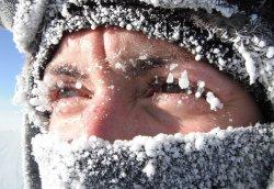 В Беларусь идут рождественские морозы, 7-го января – до -23!