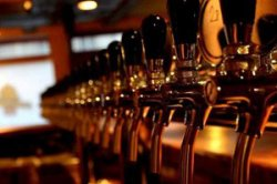 В Бельгии построят трехкилометровый пивопровод