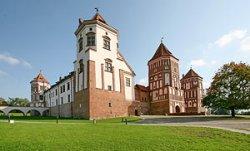 Заказать и оплатить экскурсию в Мирском замке можно будет на сайте замкового комплекса