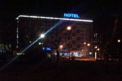На новогодние праздники минские гостиницы не удалось заполнить на 100%