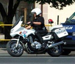 Как вести себя, если вас остановил полицейский в Польше