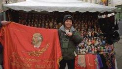Россия стала самой популярной страной для шопинга у туристов из КНР