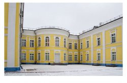 Исторический музей Кричева празднует 55-летие