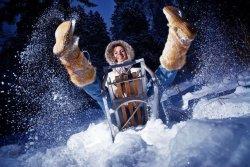 17 января в «Силичах» пройдет Фестиваль снега