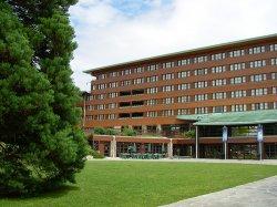 На территории Диснейленда во французской столице эвакуированы постояльцы гостиницы Sequoia Lodge