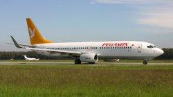 На рейс из Стамбула в Омск продали лишние билеты: не смогли вылететь 9 человек