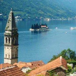 Черногория выходит из тени соседей: Forbes включил страну в тройку лучших туристических направлений 2015 г.