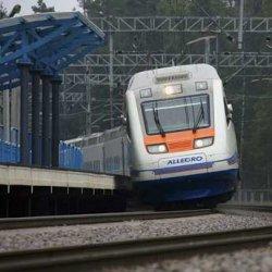 Летом 2015 года железная дорога соединит Хельсинки и аэропорт