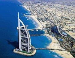 С 1 января виза в ОАЭ подорожала на 11 долларов