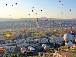 Туризм в Турции: итоги 2014 года