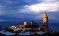 Британская «Телеграф» назвала Грузию в числе 10 лучших стран для экстремального туризма, «о которых вы ничего не слышали»