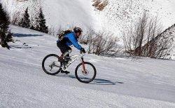 В конце января под Минском пройдет приключенческая гонка… на велосипедах