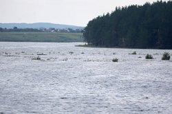 Водохранилище Гродненской ГЭС может стать туристической зоной