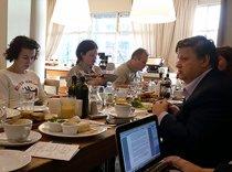 Глава «Натали Турс» Владимир Воробьев сделал прогноз на лето 2015: «Ясно одно: демпинг продолжится»