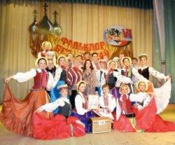 Международный фестиваль «Фальклор без межаў» в 9 раз пройдет в Ивановском районе