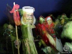 Щедрец: старый Новый год по-белорусски