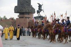 Житель Подмосковья возглавит конный поход Москва – Берлин