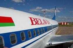 «Белавиа» снижает цены на перелет между Минском и Костанаем