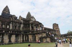 Таиланд пытается развивать совместный туризм с Камбоджей