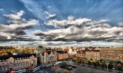 Чего боятся туристы в Хельсинки?