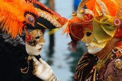 Сколько стоит поездка на карнавал в Венеции